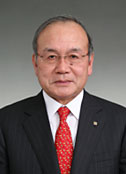 Mr. Mitsunori Torihara,Chairman