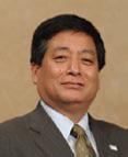 Mr. Tatsuo Kume,Chairman of WOC5