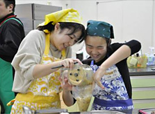 Fifth National Family Cooking Contest