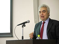 Dr. Fatih Birol's Presentation at the Japan Gas Association