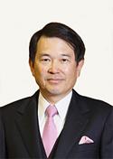 Mr. Hiroshi Ozaki,Chairman