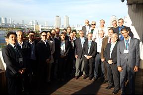 Members of PGC F