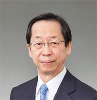 Mr. Tsuyoshi Okamoto, Chairman